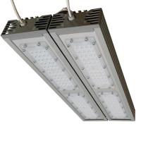 """Светодиодный потолочный светильник c КСС """"Ш"""" SENAT Atlant 240 Вт для производственных и складских помещений - Аналог ДРЛ 150"""