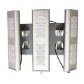 Промышленный LED светильник c оптикой SENAT Atlant Optic 342W FLEX 46980Lm 5000K 500x600x500мм IP67 (КСС К, Г, Д, Ш)