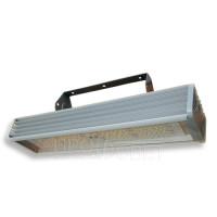 Промышленный LED светильник SENAT Atlant-100 Вт - накладное или подвесное крепление