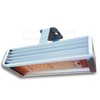 Производственный подвесной/накладной светильник SENAT Atlant-50 Вт 6750 Лм