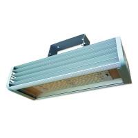 Промышленный подвесной/накладной LED светильник SENAT Atlant-60 Вт 8100 Лм