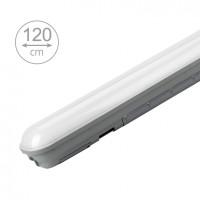Светодиодный светильник Wolta LWP40-C мощностью 40 Вт холодного свечения - Аналог ЛСП 2x36