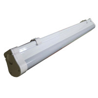 Светодиодный светильник IP65 SENAT Ares Light 20W для производства и склада - Аналог ЛСП 2x18