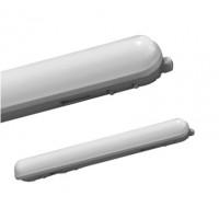 LED Светильник IP65 LLT ССП-159 18W нейтрального свечения - Замена ЛСП 2x18