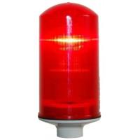 Заградительный огонь «СДЗО-60Вт», >10cd, тип «А», 220V AC, IP54