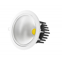 Даунлайт светодиодный Largo G3 LED 40 clean 3689Lm 4000K