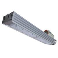 Светодиодный уличный светильник с глубокой оптикой 90 градусов SENAT Atlant-K Optic RE48 120 Вт - Аналог ДРЛ 400