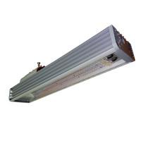 Консольный уличный светодиодный светильник SENAT Atlant-K135 Вт - Аналог ДРЛ 400