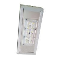 """Светодиодный потолочный светильник c КСС """"Г"""" SENAT Atlant 60 Вт для производственных и складских помещений - Аналог ДРЛ 150"""