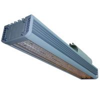 Уличный LED светильник SENAT Atlant K-100 SM96 100W 12000Lm 5000K 500x106x130мм IP67