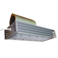 Уличный LED светильник с глубокой оптикой SENAT Atlant-K Optic RE48 60 Вт - Аналог ДРЛ 125-250