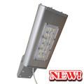 """LED уличный светильник линзованный (КСС """"Ш"""",""""Г"""",""""Д"""") SENAT Atlant K-27 Optic 27Вт 4080Lm 350x145x120мм IP67"""