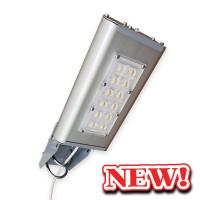 LED уличный светильник с оптикой SENAT Atlant K-27 Optic 27 Вт - Аналог ДРЛ 100-150W