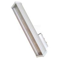 Cветодиодный уличный светильник 50 Вт SENAT Atlant-K50 500х80х150мм