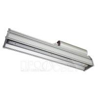 Консольный уличный светодиодный светильник IP65 SENAT Atlant-K55 Вт - Аналог ДРЛ 150